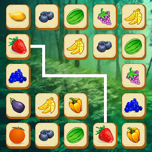 Classic Onet – Connect Fruit for PC and MAC