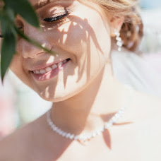 Wedding photographer Oksana Tretyakova (Zabava2506). Photo of 10.07.2016