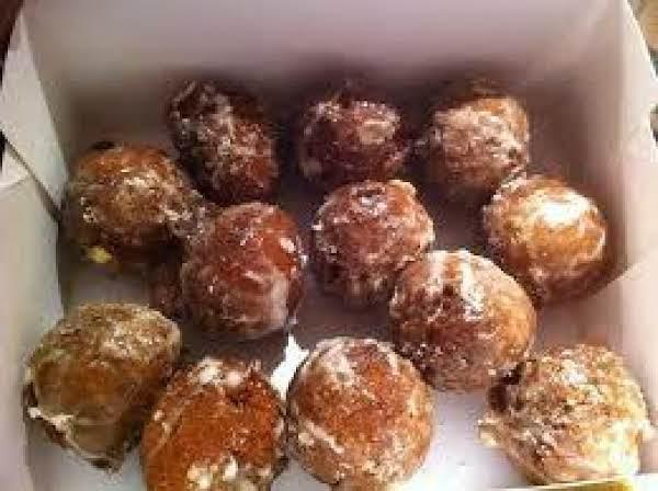 Mckenzie's Buttermilk Drop Donuts Recipe