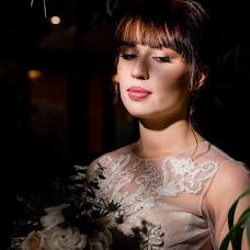 Свадебный фотограф Кристина Королёва (kkorolyova). Фотография от 02.12.2018