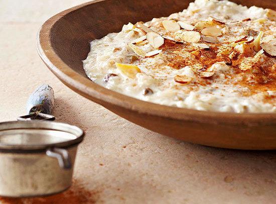 Mango-horchata Rice Pudding (arroz Con Leche) Recipe