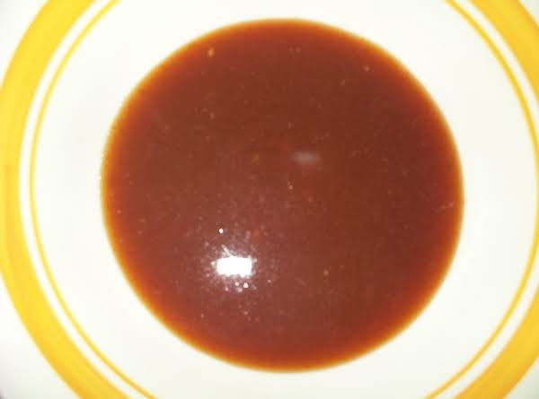 The Best Barbecue Sauce Recipe