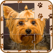 Pets Jigsaw Puzzle Game