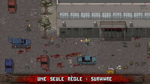 Mini DAYZ: Zurvie aux zombies  captures d'écran 1