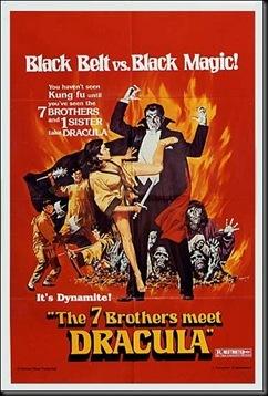 7 Brothers Meet Dracula