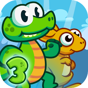 Croc's World 3 for PC and MAC