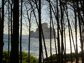 Photo: Magica terra del Sulcis