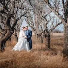 Wedding photographer Maksim Voznyak (love). Photo of 18.03.2016