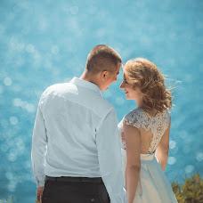 Wedding photographer Evgeniy Golovin (Zamesito). Photo of 09.06.2017