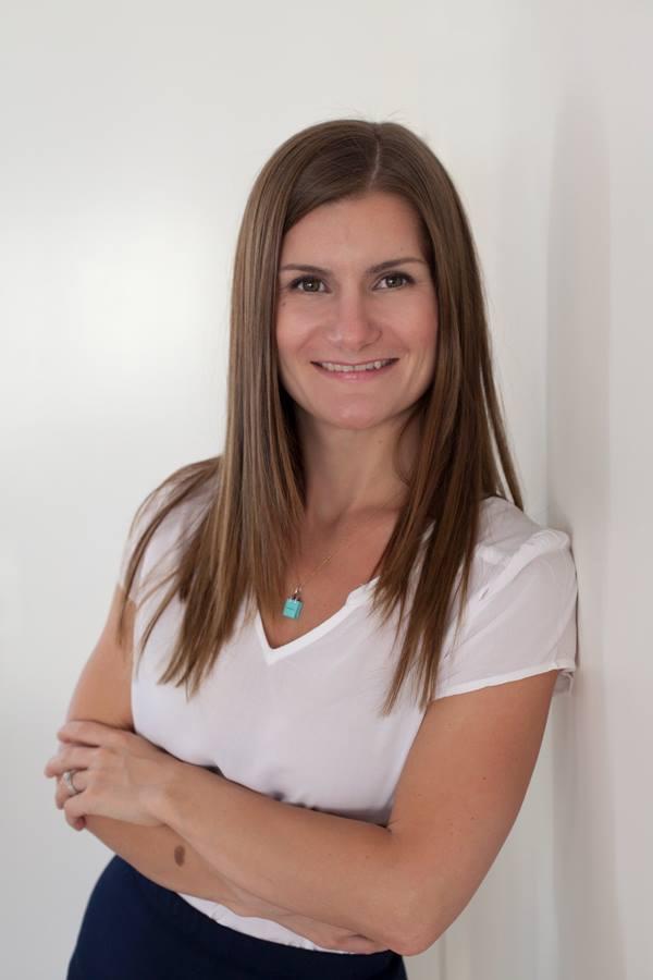 Alana Diebel NLP Trainer