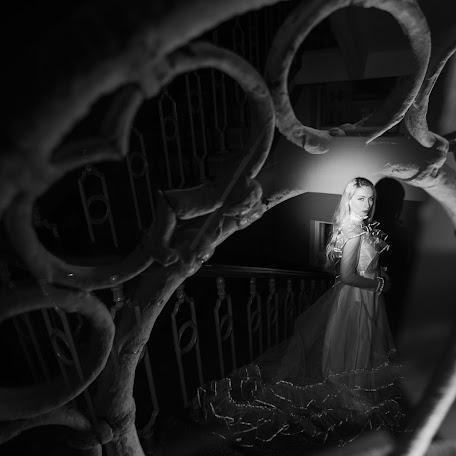 Свадебный фотограф Алина Андреева (alinaandreeva). Фотография от 22.02.2018