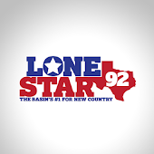 LoneStar 92 - The Basin's #1 for New Country