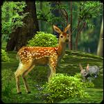 3D Nature Live Wallpaper Icon