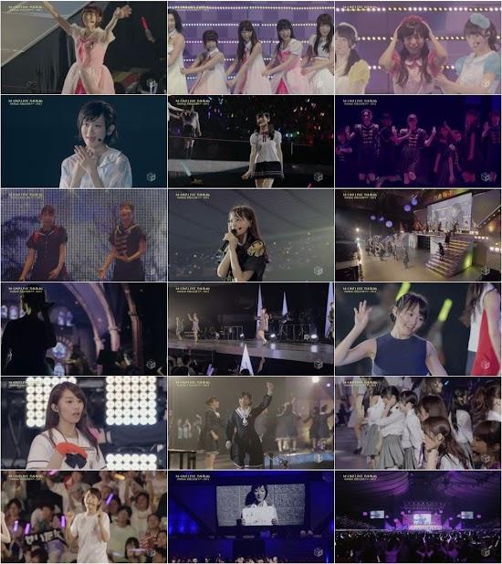 (TV-Variety)(720p) 乃木坂46 LIVE SP – 真夏の全国ツアー2013 161105