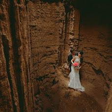 Fotógrafo de bodas Camilo Nivia (camilonivia). Foto del 11.04.2019