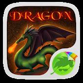 Dragon Keyboard Theme