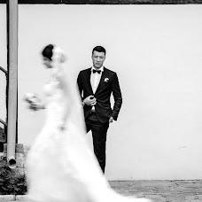 Wedding photographer Emil Nalbantov (Nalbantov). Photo of 15.05.2017