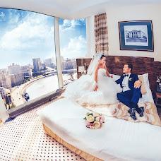 Wedding photographer Aleksey Efimenkov (AlexGarza). Photo of 04.08.2014