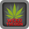 Weed Tycoon icon