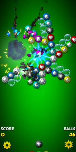Magnet Balls 2 Free: Match-Three Physics Puzzle filehippodl screenshot 7