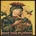 Complete Novena Prayer icon