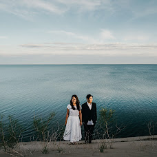Wedding photographer Ruslan Mashanov (ruslanmashanov). Photo of 28.05.2018