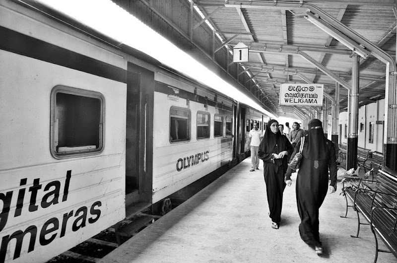 Weligama Station di matteo_maurizio_mauro