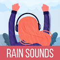 Rain Sounds for Relaxation icon