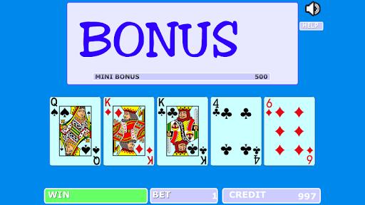 American Classic Poker apkpoly screenshots 6
