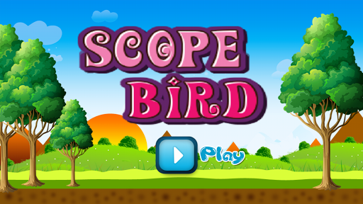 Scope Bird