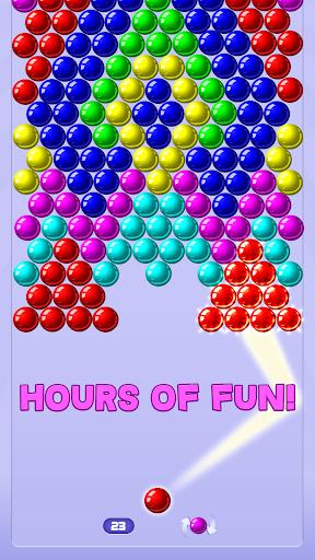 玩免費休閒APP|下載Bubble Shooter - 泡泡射击 app不用錢|硬是要APP