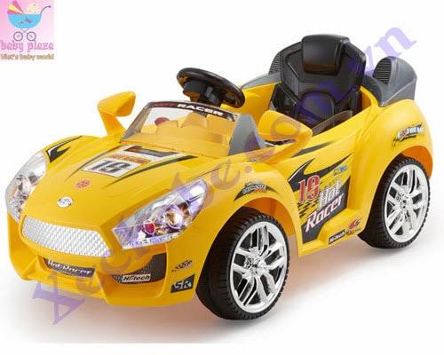 Xe hơi điện trẻ em XH639R 1
