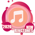 Latest Cool Ringtones 2020   New For Android icon