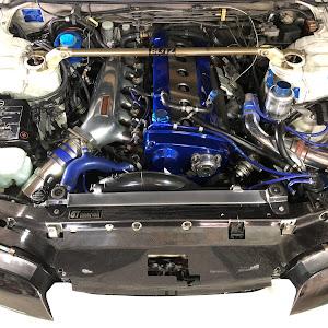 スカイライン  ECR33・GTS-t・平成7年式のカスタム事例画像 Neoさんの2019年12月15日13:39の投稿