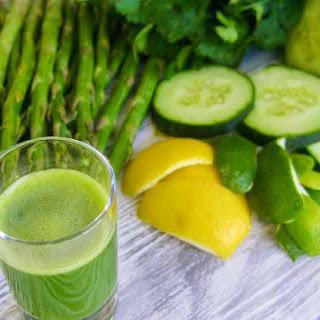 Asparagus Drink – The Best Sleep Aid For Insomnia