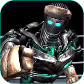 KiPlay For REAL STEEL Boxing Trick Icon