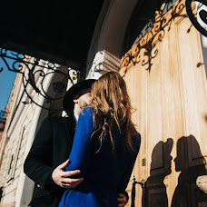 Wedding photographer Marina Chirskova (mchirskova). Photo of 08.03.2017