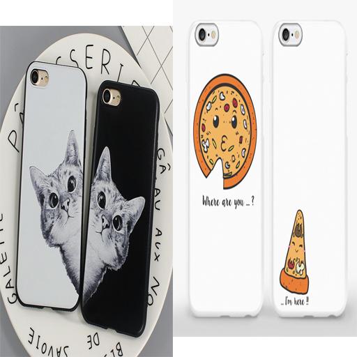 Couple casing design (app)