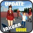Guide For SAKURA School Simulator UPDATE icon