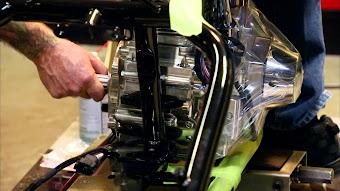 The Goody's Popcorn Bike
