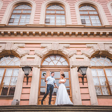 Wedding photographer Liana Mukhamedzyanova (Lianamuha). Photo of 03.09.2015