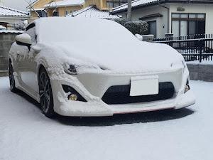 86  GT  2013年(B型)のカスタム事例画像 yuuki86.WORKSさんの2020年12月17日16:27の投稿