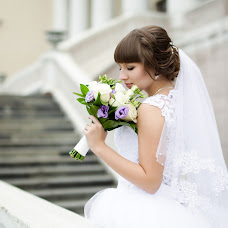 Wedding photographer Tatyana Katkova (TanushaKatkova). Photo of 24.12.2015