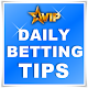 Betting TIPS VIP : DAILY PREDICTION Download on Windows