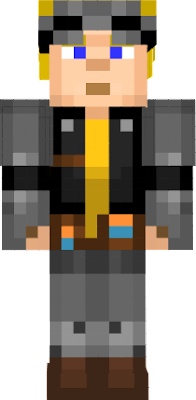 minecraft story mode lukas armor