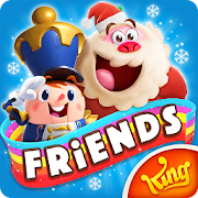 Game Candy Crush Friends Saga APK for Windows Phone