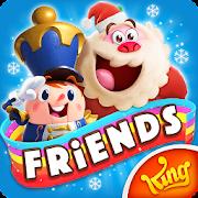 Candy Crush Friends Saga MOD + APK