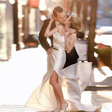 Wedding photographer Kristi Telnova (Kristitel). Photo of 24.03.2018