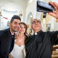 Wedding photographer Alberto Fertillo (Albertofertillo). Photo of 19.08.2017