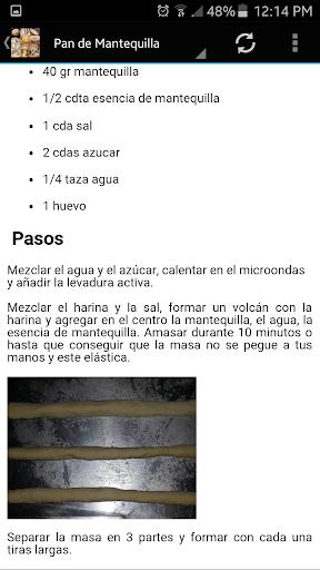 免費下載遊戲APP|Recetas de Panaderia app開箱文|APP開箱王